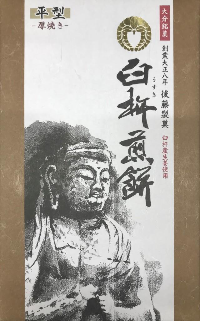 臼杵煎餅(平18枚)