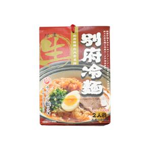 ゆふいん麺工房 別府冷麺