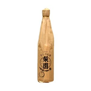 【なしのお酒】老松酒造 梨園