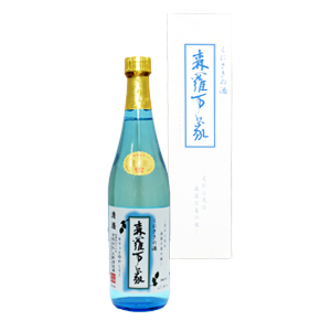 【清酒】矢野酒造場 純米酒 森羅万象