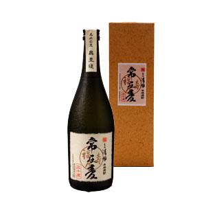 【麦焼酎】萱島酒類 豊後清明『常圧麦』