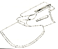ベビーロック 四つ巻きバインダー 縫工房・縫希星 専用