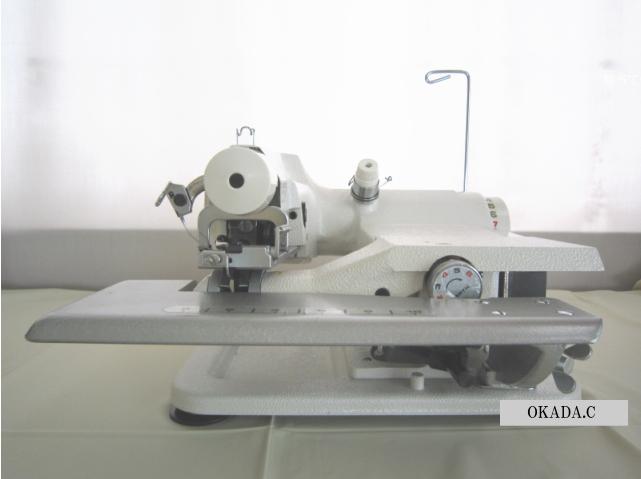 すくい縫いミシン CM606NWS ベビースクイ まつり縫いミシン