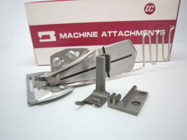 大興(ダイコー)  調整式カノコバインダー D10-4 仕上り巾8~10mm 四つ折りバインダー