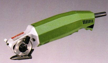 HC-1007A サプリナ 小型カッター 一般布帛用