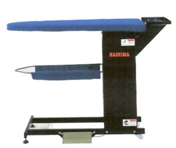 HV-8400 ミニバキュームボード ハシマ バキュームアイロン仕上げ台