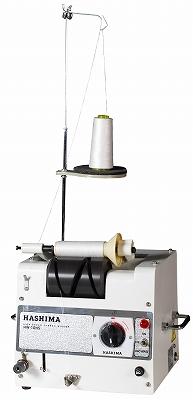 HW−10NS トラバースワインダー 糸分け器