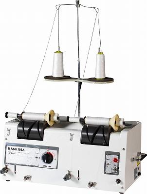 HW−20NS トラバースワインダー 糸分け器