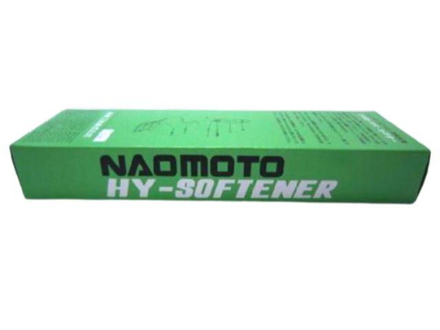 ナオモト アイロン ハイソフナー(大) 純水剤(水垢防止剤)