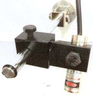 KL-1SP レーザーマーカー(ポイント) ミシン用