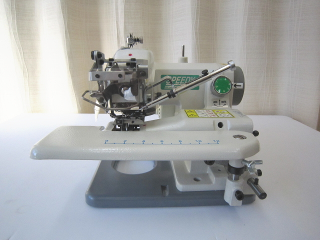 ヤマト MINI-BS SPEEDY スクイ縫いミシン まつり縫いミシン