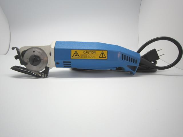 ハンディカッター 布裁断クロスカッター RSE-500 エグザ