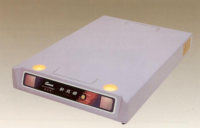 サンコウ  SK-1200-3  卓上検針器 鉄片探知器