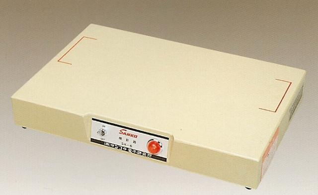 サンコウ  SK-6  コンパクト卓上型検針器 鉄片探知器