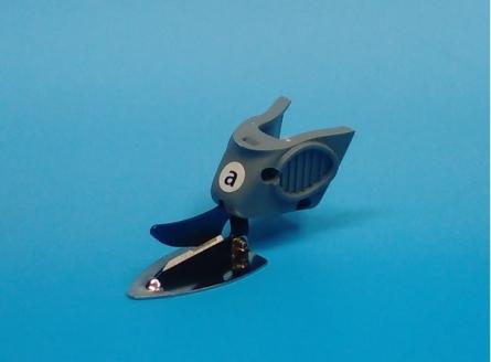 電動ハサミ 強力型 サプリナ WBT-1 用替刃(ベース付)
