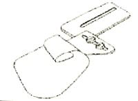 ベビーロック 三ツ巻ラッパ 縫工房・縫希星 専用
