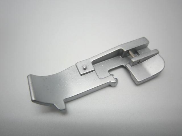 ベビーロック 標準押え アーチザンA330・A630専用【メール便可】