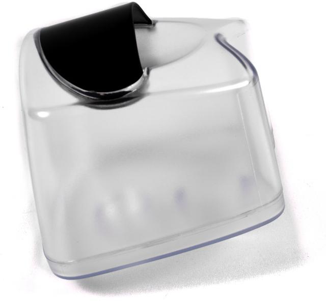 ジフィースチーマー用プラスチック水タンク J-2000専用