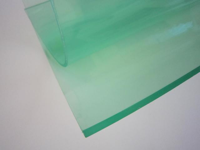 カッテングマット ビニ板 業務用グリーンマット 900mm×1200mm×6mm わけあり品