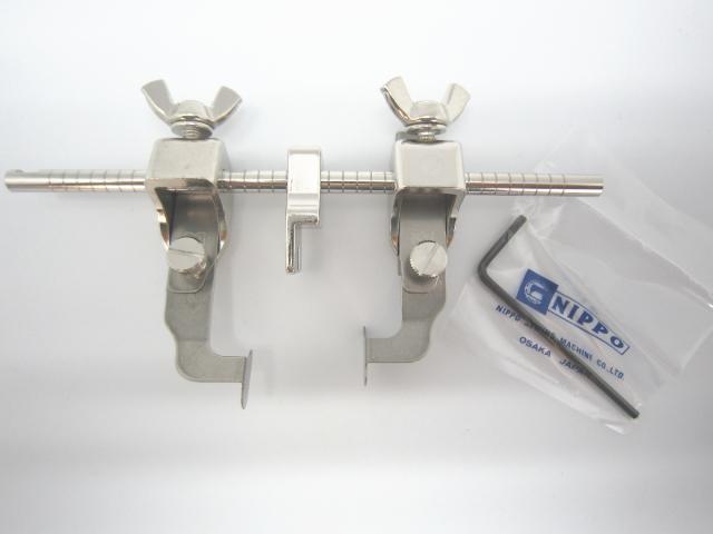 まっすぐ縫える NG-2000W  ステッチジョウギ(左・右兼用) NIPPO