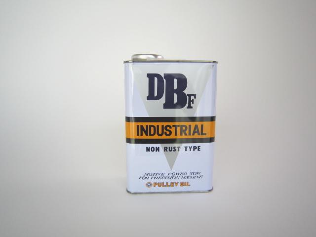 工業用ミシン油 DBFオイル 2L缶