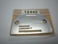 スイセイ 12442 A10Sバインダー用針板 新古品【メール便可】
