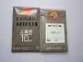 DP×17 工業用ミシン針 本縫厚物用【メール便可】