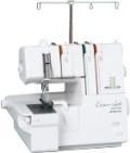 ベビーロック エクシムロック ES3D 1本針3本糸差動付ロックミシン