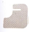 スイセイ JUB-LP レベルプレート 長方形角丸タイプ針板用【メール便可】