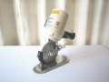強力小型裁断機 ケーエム jcmax 厚物用 DAC110H