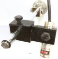 KL-1STW レーザーマーカー(十字線) ミシン用