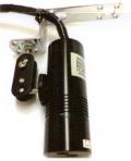 KL-4GW グリーンレーザーマーキング 直線・十字線切替