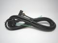 竪刃裁断機用電源コードセット 100V
