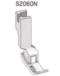 スイセイ S2060N  針送りミシン用左細幅標準押え金 SUISEI 【メール便可】
