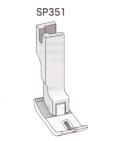 スイセイ SP351  標準自由押え金 SUISEI 【メール便可】