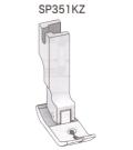 スイセイ SP351KZ  標準自由押え金 ニットや薄物に SUISEI 【メール便可】