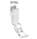 スイセイ SP36L 左端縫い押え金  SUISEI 【メール便可】