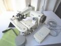 ブラザー 職業用スクイ すくい縫いミシン 中古