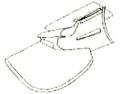 ベビーロック 三ツ巻バインダー 縫工房・縫希星 専用