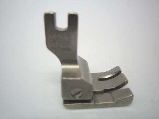 スイセイ 段付き押え金(左) CL5/16E (8.0mm)  中古 【メール便可】