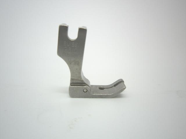 スイセイ P810 爪付自由押え金 (右) 1/32(0.8mm)  中古 工業用 【メール便可】