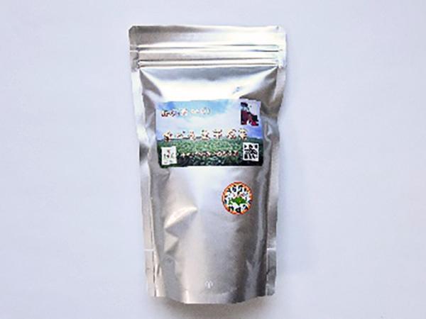 食べる黒千石茶(250g入り)