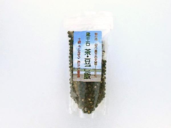 黒千石・茶・豆ご飯(90g入り)