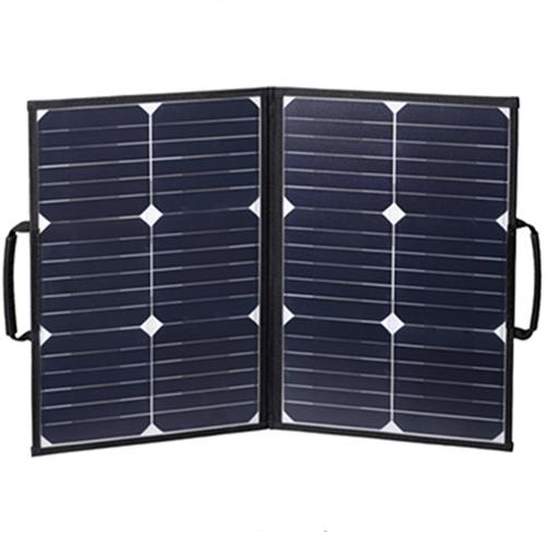 ポータブル蓄電池【LB-230】専用ソーラーパネルLBP-40
