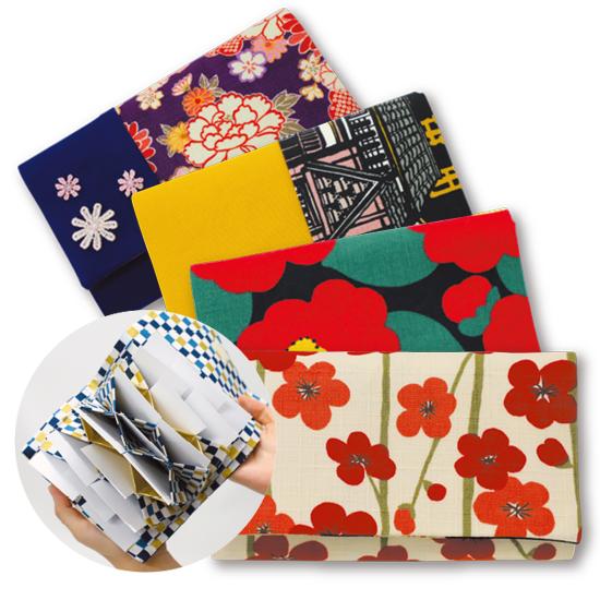 和柄カードケース