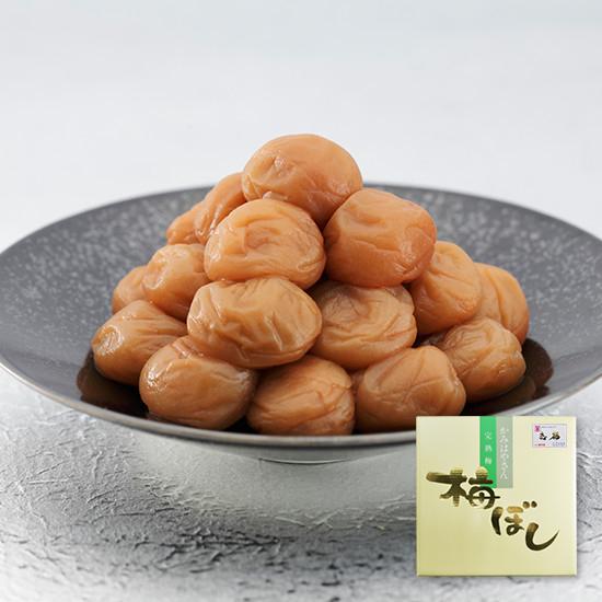 恋梅 1kg(小梅/約120粒) <うす塩小梅干/塩分7%>