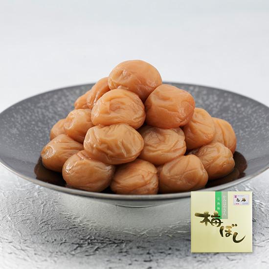 恋梅 500g(小梅/約120粒) <うす塩小梅干/塩分7%>