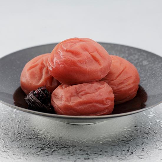 【割引キャンペーン】庭園梅しそ漬 2kg