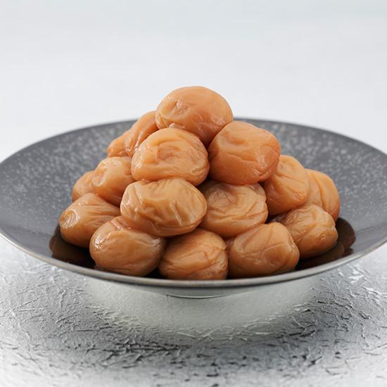恋梅 500g <うす塩小梅干/塩分7%>