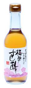 梅酢ですし酢(300ml×2)